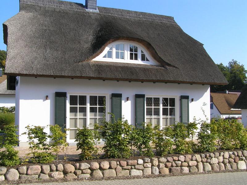 Ferienhaus Villa Ostseestrand