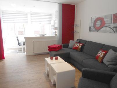 Haus Wegmann Wohnung 1