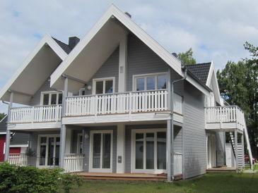 Ferienwohnung Ostseepark Rügen in Glowe Nr.22