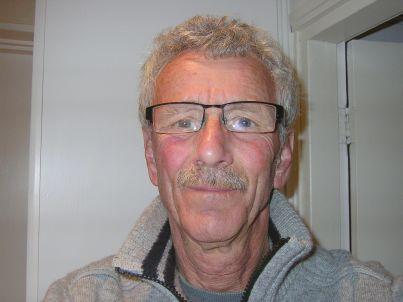 Ihr Gastgeber Herman Verbeek
