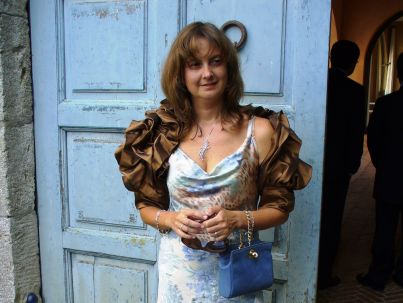 Ihr Gastgeber Cecilia Guglielmi