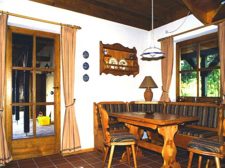 ferienhaus 3 ziegelm hle steigerwald mittelfranken frau gabriele henger. Black Bedroom Furniture Sets. Home Design Ideas