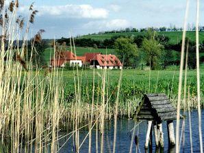 Ferienhaus 3 - Ziegelmühle