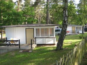 Ferienhaus Ferienpark Seenland 1