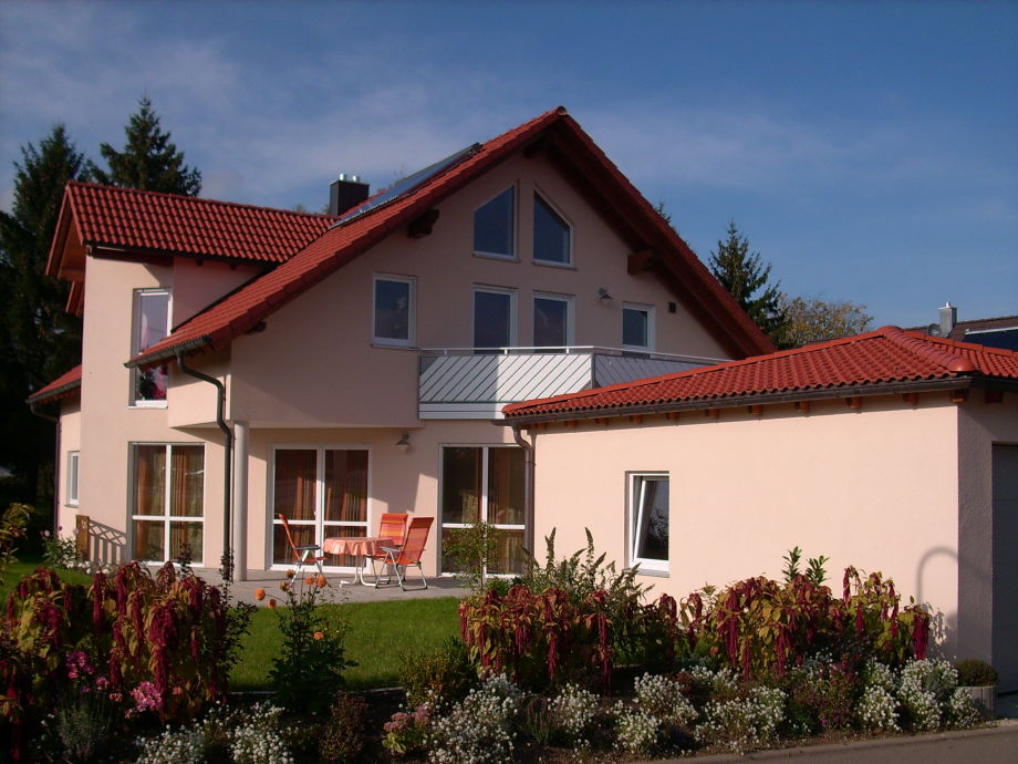 Ferienhaus Lontal