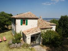 Ferienhaus Poggio-delle-Querce