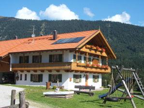 Ferienwohnung Brauneck - Cölestinhof