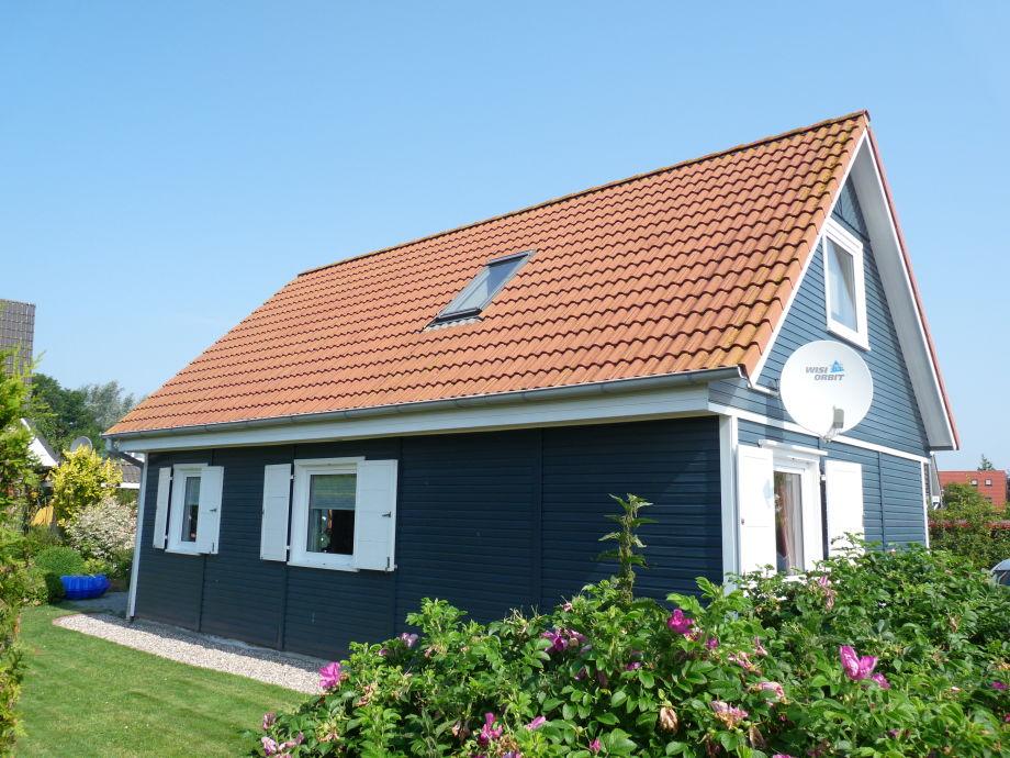 Ostsee-Ferienhaus Luana