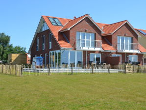 Ferienhaus Strandsee