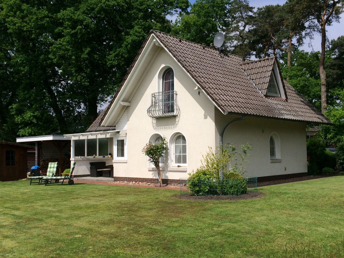 Ferienhaus Möwengrund, Steinhuder Meer - Herr Rene Hanse