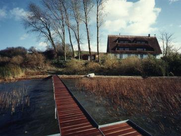 Holiday house -The Fuchsbau - apartment II