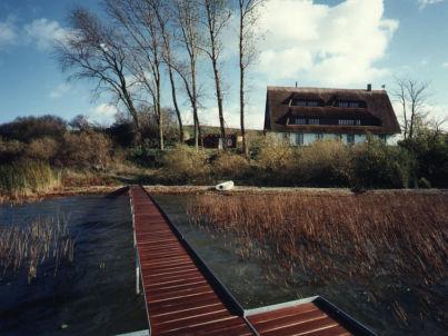 - Der Fuchsbau Wohnung II