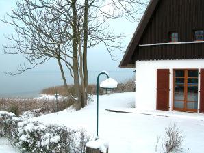 Ferienhaus - Der Fuchsbau Wohnung II