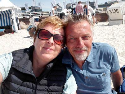 Ihr Gastgeber Martin und Heike Lauer