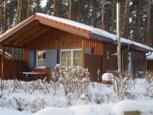 Ferienhausanlage Maribell - Haustyp II