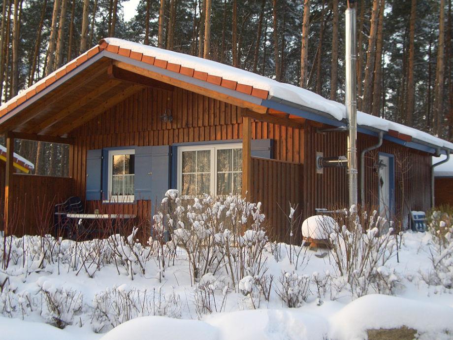 Ferienhaus Typ II
