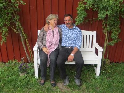 Ihr Gastgeber Brigitte Ulrich