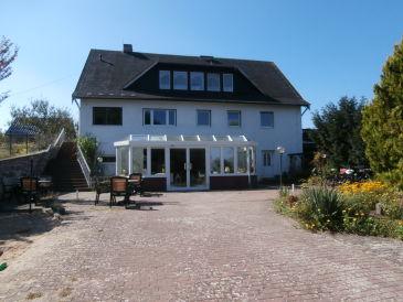 Ferienwohnung Landhaus Seenland