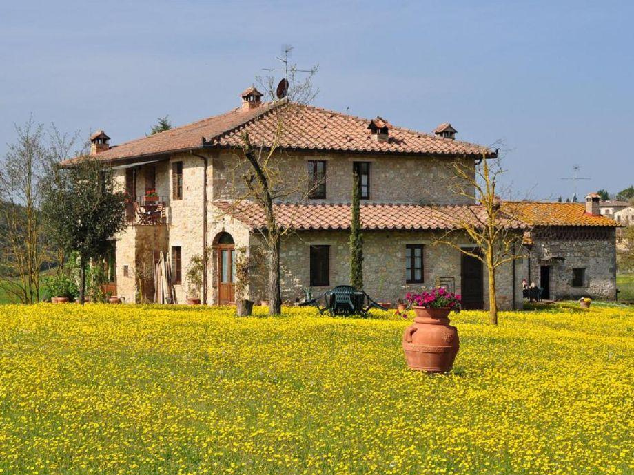 Das Bauernhaus -La Casa del Contadino