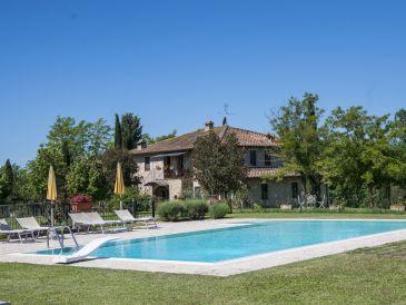Holiday apartment Casa Del Contadino