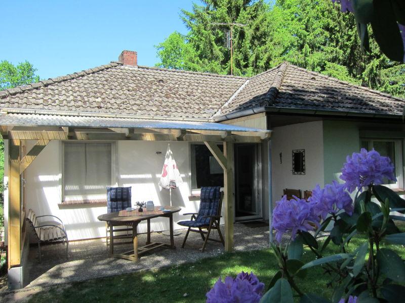 Holiday house Haus Sonnenschein (Sunshine house)