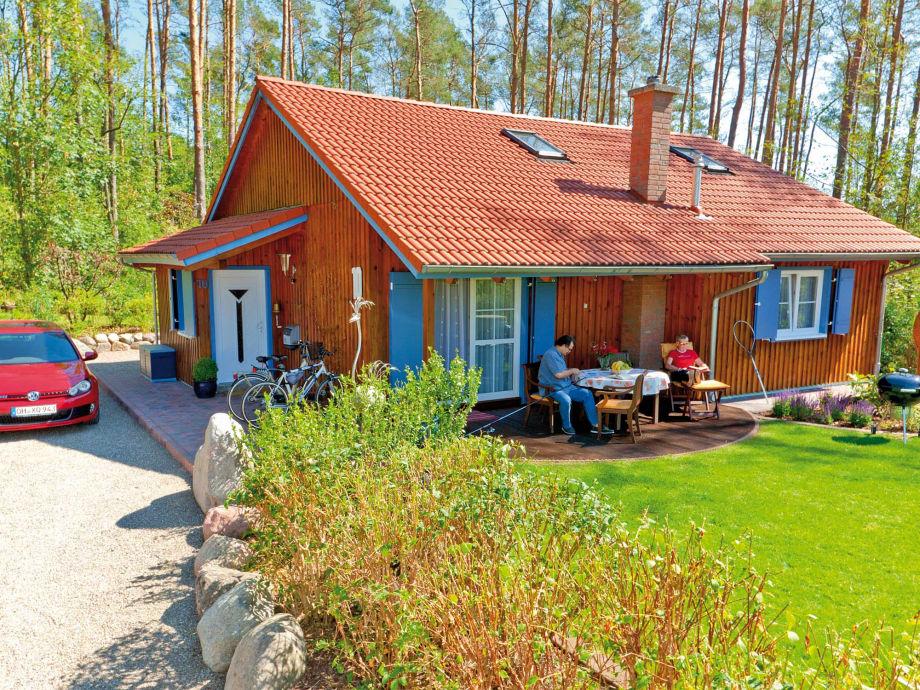 Ferienhaus Typ III