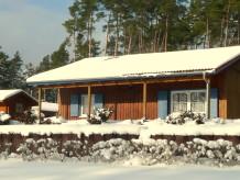 Ferienhausanlage Maribell - Haustyp III