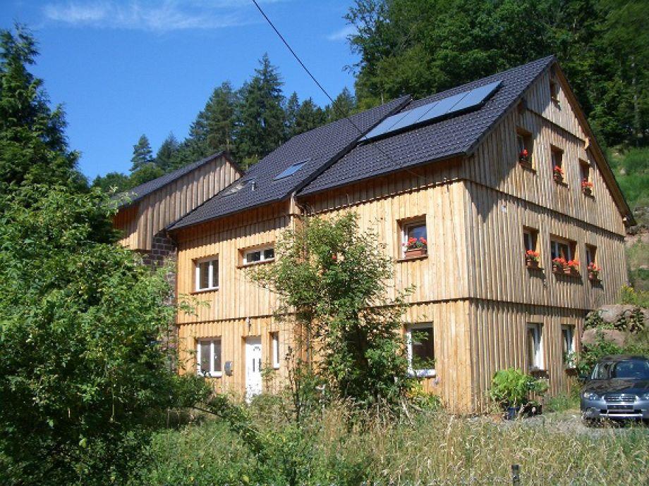 Ferienhaus Route 5