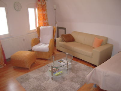 1-Room App. in the Historic City Center