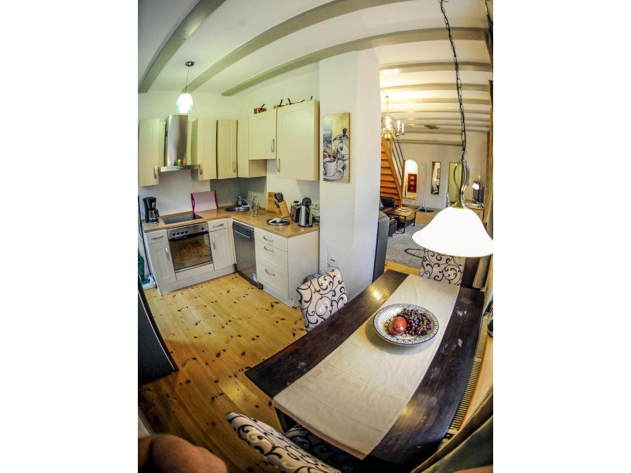 ferienhaus gartenhaus im einhornhaus mit kamin und privater terasse l beck l becker bucht. Black Bedroom Furniture Sets. Home Design Ideas