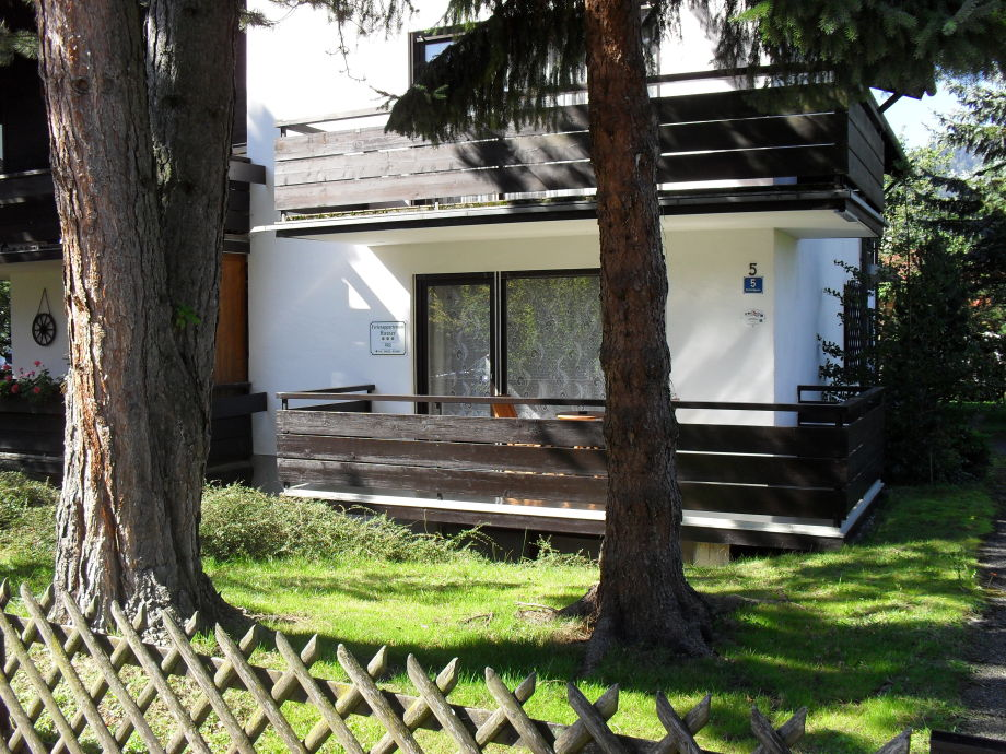 Ferienappartement Hauser