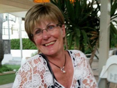 Ihr Gastgeber Carola Sander