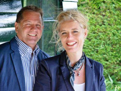 Ihr Gastgeber Jeanet Heinen