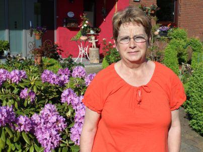 Ihr Gastgeber Anita Schaefers
