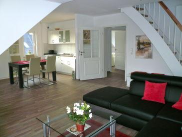 Ferienwohnung Wohnung 16 im 2. OG Haus Stranddistel