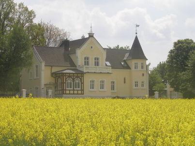 Villa Kempf