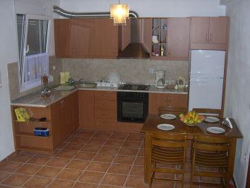 Apartment Villa Alexandra