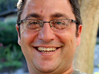 Your host Dimitris Fasoulakis