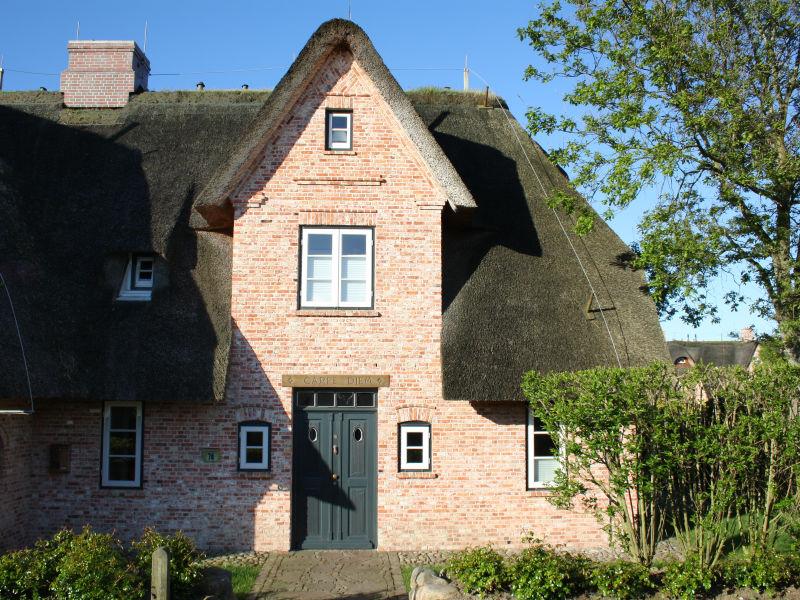 Ferienhaus Litzkow 15806