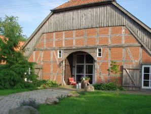 Ferienwohnung Landpension Bohnenburg