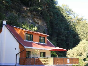 Ferienhaus König nahe Bad Schandau