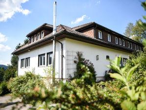 Ferienwohnung Haus Blumenhof
