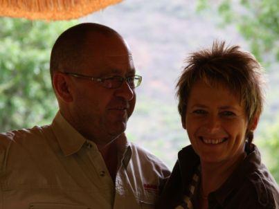 Ihr Gastgeber Claudia Fischer
