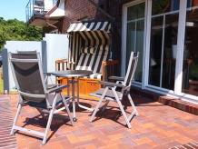 Ferienwohnung Deichresidenz Norderney - Fewo 1