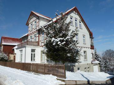 Ferienwohnung Villa Brema