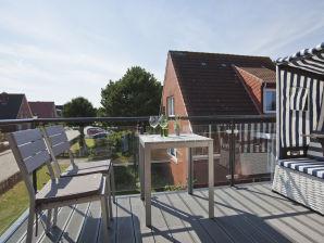 Ferienwohnung Deichresidenz Norderney - Fewo 4