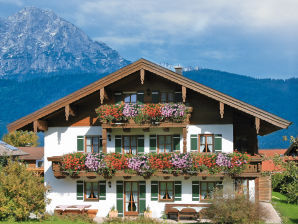 Ferienwohnung Landhaus Fürberger 2