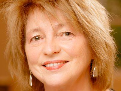 Ihr Gastgeber Christa Freisberg