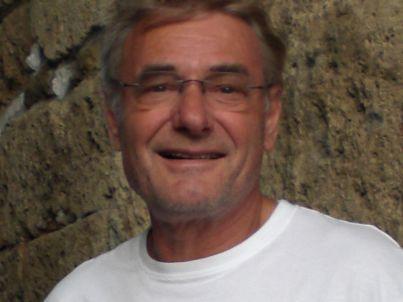 Ihr Gastgeber Paul Reiterer