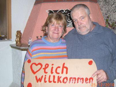 Ihr Gastgeber Gerd Lehmann